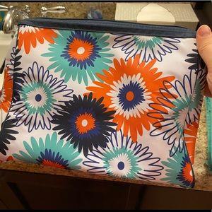 Thirty-One Cosmetics Bag